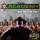 The Academy: Colors Run